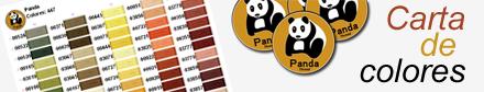 Ahora podéis descargar la carta de color de nuestras madejas completa.