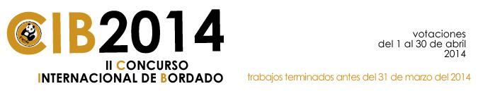 CIB 2014. Bases del Concurso