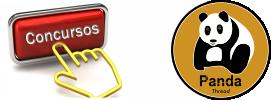concurso basado en el programa de punto de cruz Panda Software